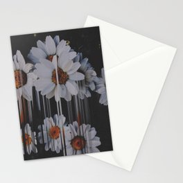 A little pretty, A little Messed up Stationery Cards