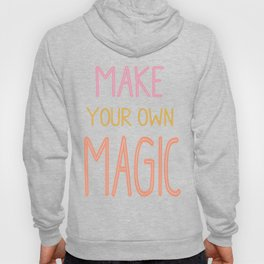 Colorful Inspiration Hoody