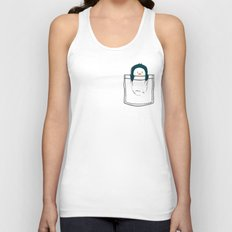 My Pet Unisex Tank Top