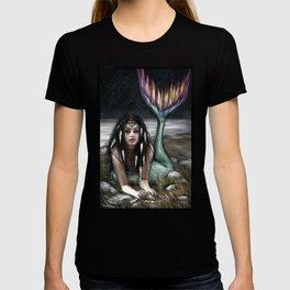 Starlight Mermaid T-shirt