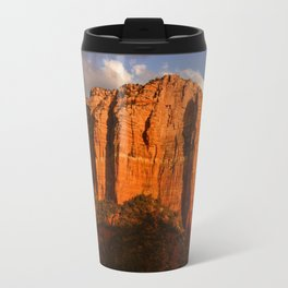 COURTHOUSE ROCK - SEDONA ARIZONA Travel Mug