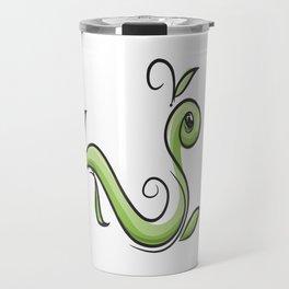 GreenWorm Travel Mug