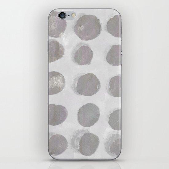 neutral iPhone & iPod Skin
