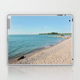 AFE Kew-Balmy Beach 8 Laptop & iPad Skin