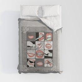 Dentistry Comforters