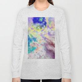 Interstellar No. 2 Long Sleeve T-shirt