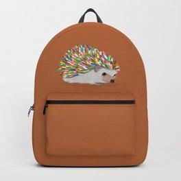 Hedgehog Sprinkles Backpack
