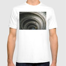 The Climb of a Lifetime Mens Fitted Tee White MEDIUM
