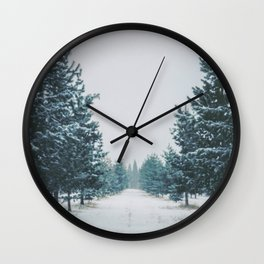 Annica Wall Clock