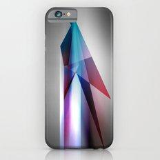 Bird is the Word Vector Art Slim Case iPhone 6s