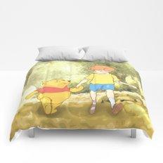 WINNIE THE POOH Comforters