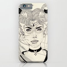 STRONG GIRLS Sailor Moon iPhone 6 Slim Case