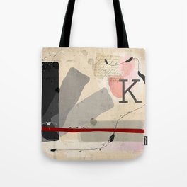 Letter to Felice Tote Bag