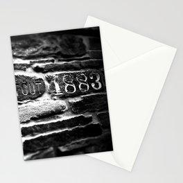 1883 Stationery Cards