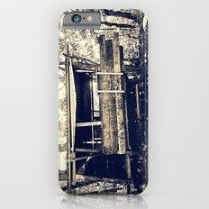 Love shack Slim Case iPhone 6s