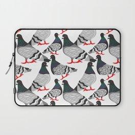 Pigeon Power Laptop Sleeve