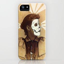 HELAINA iPhone Case