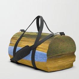 Patagonian Lakes Duffle Bag