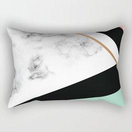 Marble III 031 Rectangular Pillow