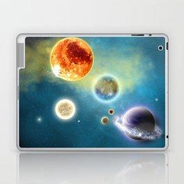 New Solar System Laptop & iPad Skin