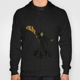 The Wicked Witch Of The West Hoody