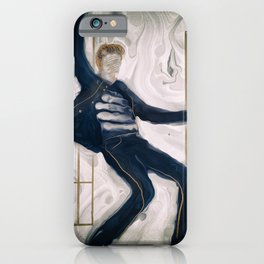 Jailhouse Rock iPhone Case