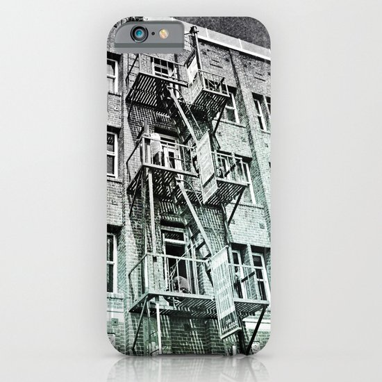 Life Ladder iPhone & iPod Case