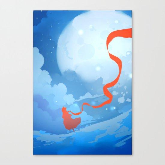 Apotheosis Canvas Print