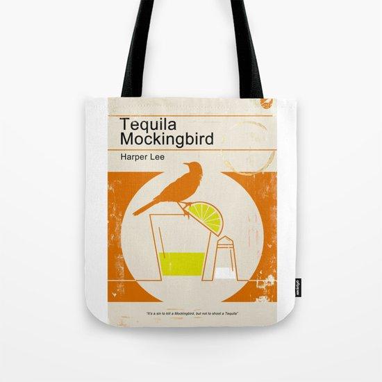Tequila Mockingbird by ohmyseeds