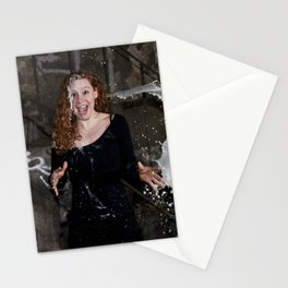 Emji - Le Grand Spectacle du Lait // The Grand Spectacle of the Milking Stationery Cards