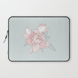 GARDENIA - Mint Laptop Sleeve