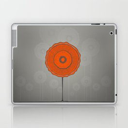 Poppies Poppies Poppies Laptop & iPad Skin