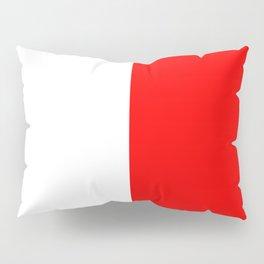 Hotel Flag Pillow Sham