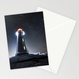 Light of Orion Stationery Cards