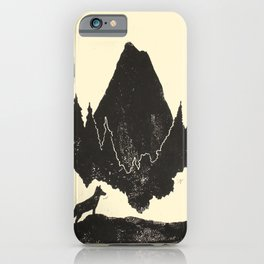 Phaedrus (Zen & The Art of Motorcycle Maintenance) iPhone Case