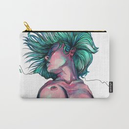 Egon Girl Carry-All Pouch