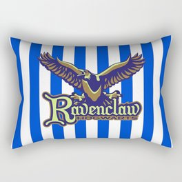 Ravenclaw Rectangular Pillow