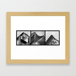 RM/2 Framed Art Print