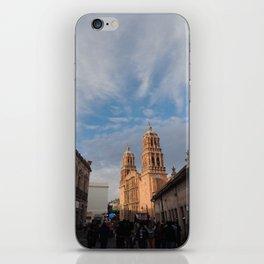 Zacatecas City  iPhone Skin