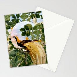 OISEAUX II Stationery Cards