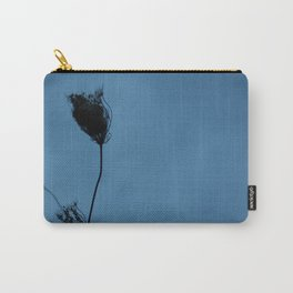 Queen Anne's Lace at Dusk Carry-All Pouch