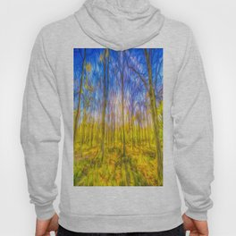 The Primeval Forest Hoody