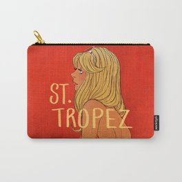 ST. TROPEZ Carry-All Pouch