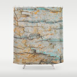 HUSK Shower Curtain