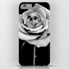Beauty & Death iPhone 6 Plus Slim Case