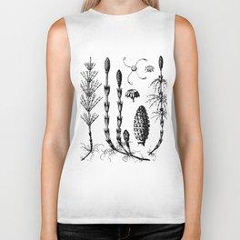 Botany Biker Tank
