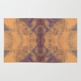 Lace Mandala Rug