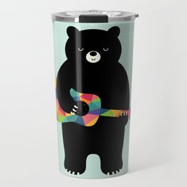 Happy Song Travel Mug