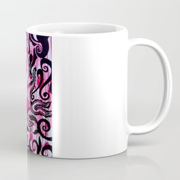 Lovesick Sea Creatures Coffee Mug