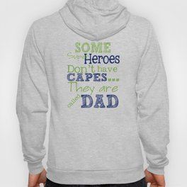 Father Day Hoody